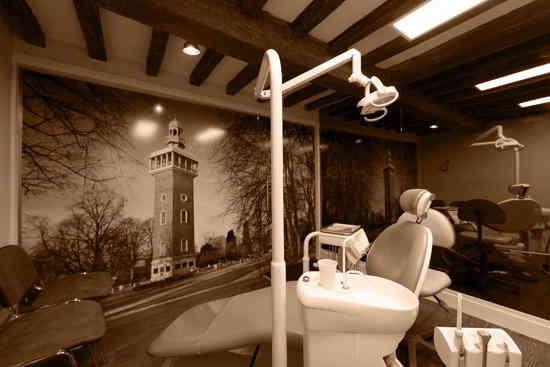 dentist leicester