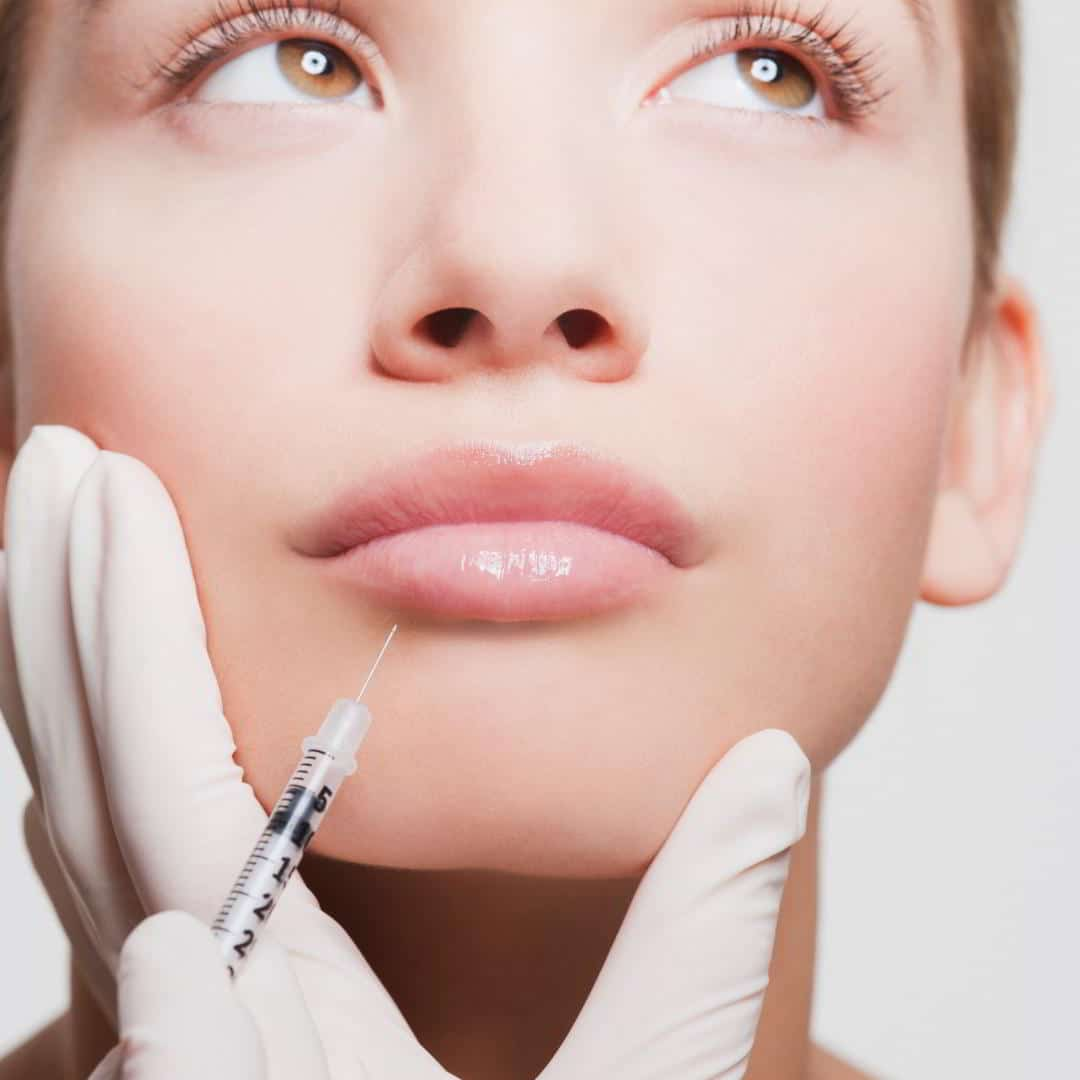 dermal fillers Leicestershire