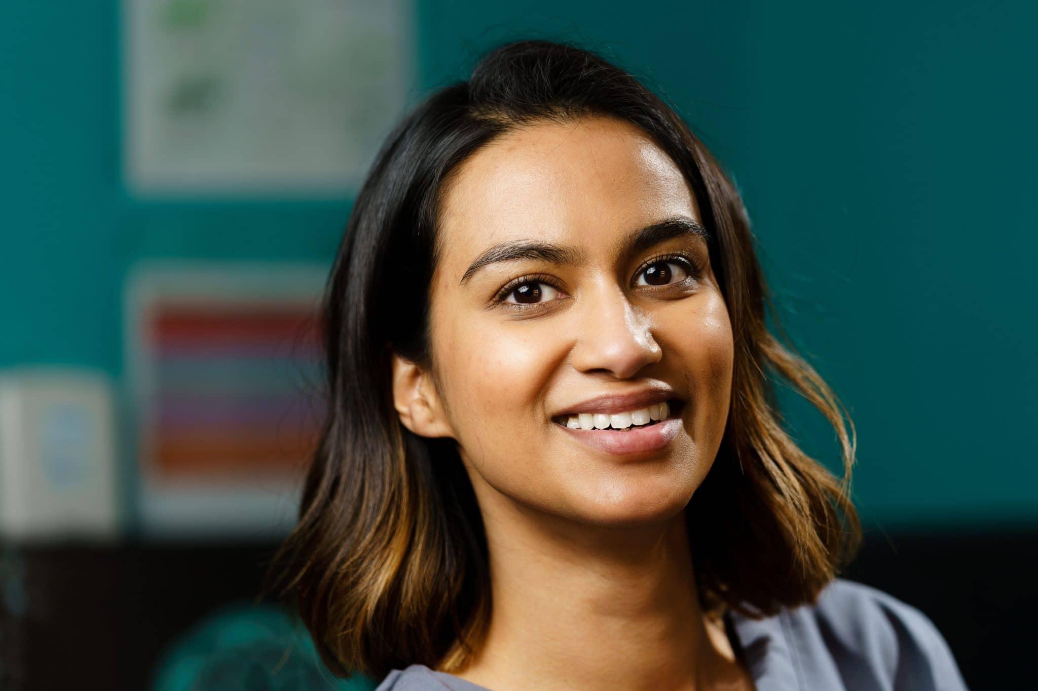 Dr Roshni Patel