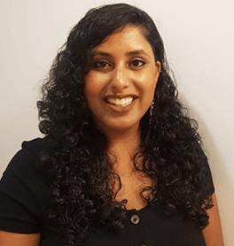 Dr Shivani Savania